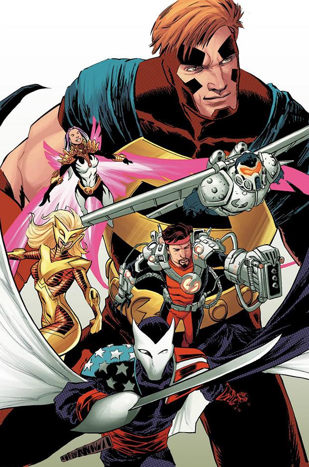 Nova série derivada de Agents of SHIELD pode ser baseada nos Thunderbolts