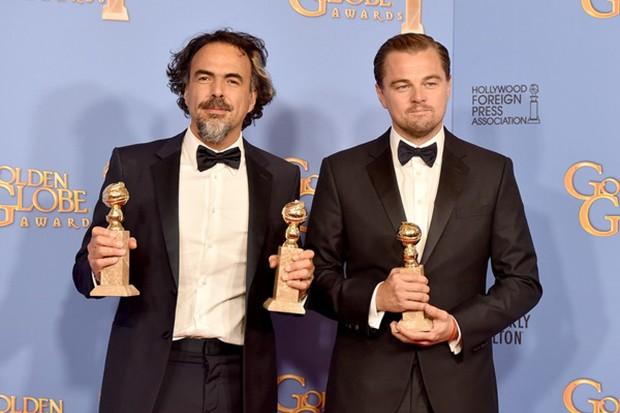 O Regresso é o grande vencedor do Globo de Ouro 2016 – Pipoca ...