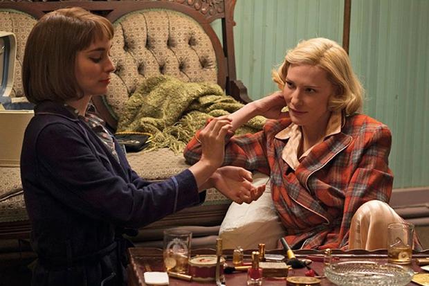 Crítica: Carol é um dos filmes mais belos da temporada de premiações