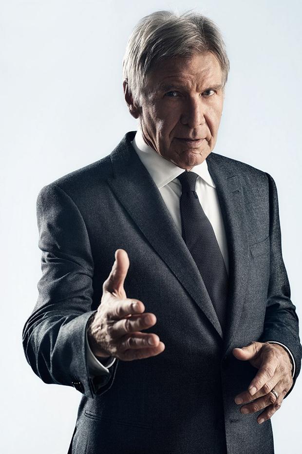 Harrison Ford entra em drama de espionagem sobre os bastidores da Guerra do Iraque