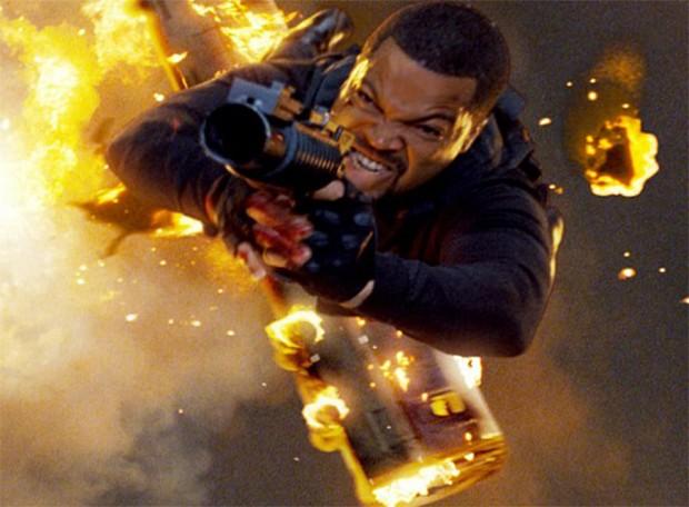 Ice Cube pode fazer parceria com Vin Diesel na continuação de ...