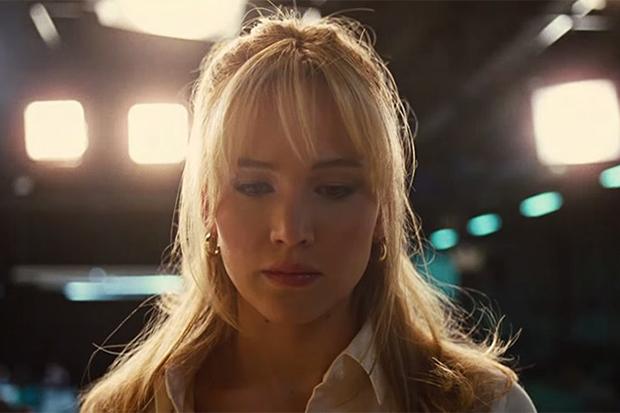 Crítica: Jennifer Lawrence é o verdadeiro Nome do Sucesso de Joy