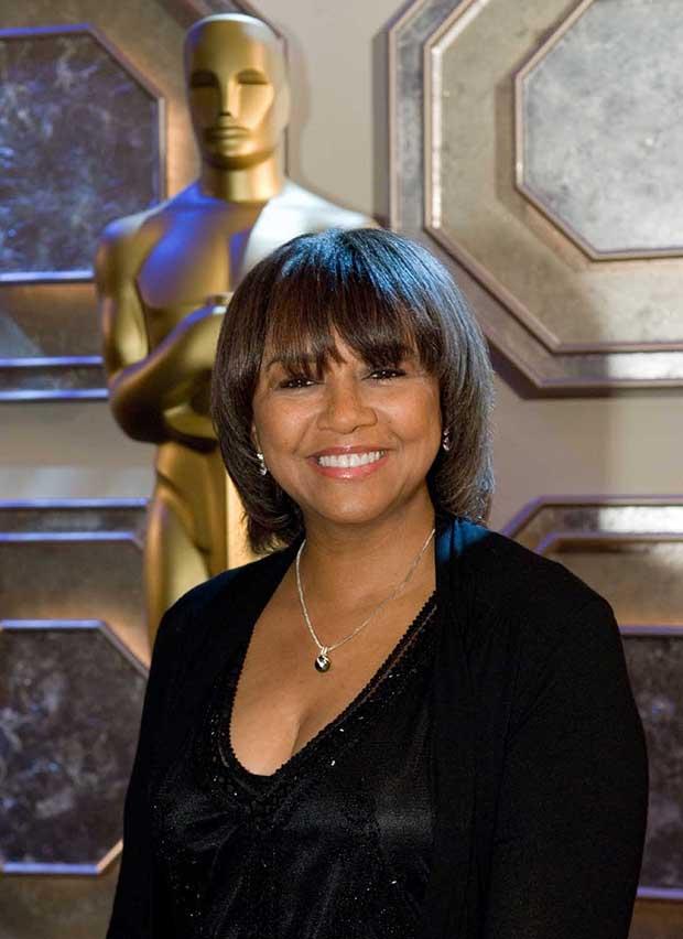 Responsável por mudanças no Oscar, Cheryl Boone Isaacs é ...