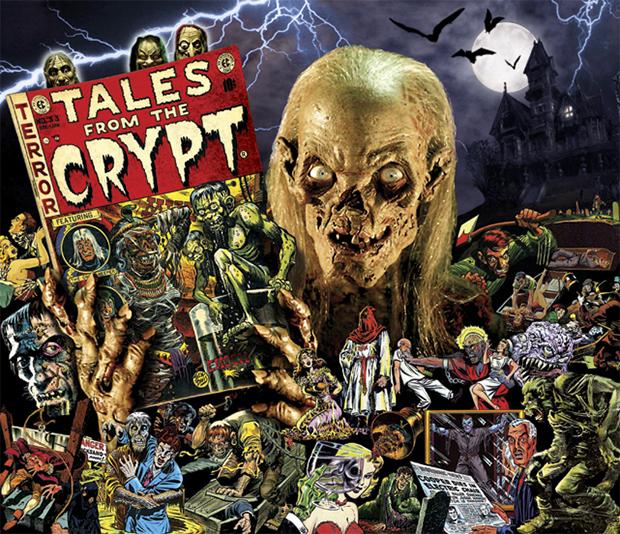 Série Contos da Cripta vai voltar com produção de M. Night Shyamalan