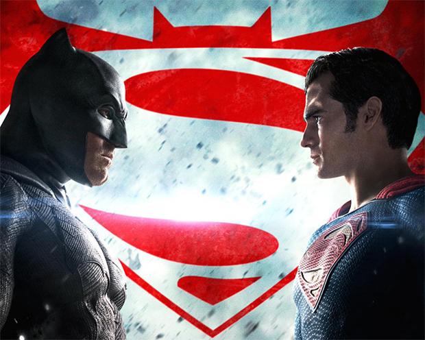 Batman vs Superman: Versão para maiores terá 3 horas de duração