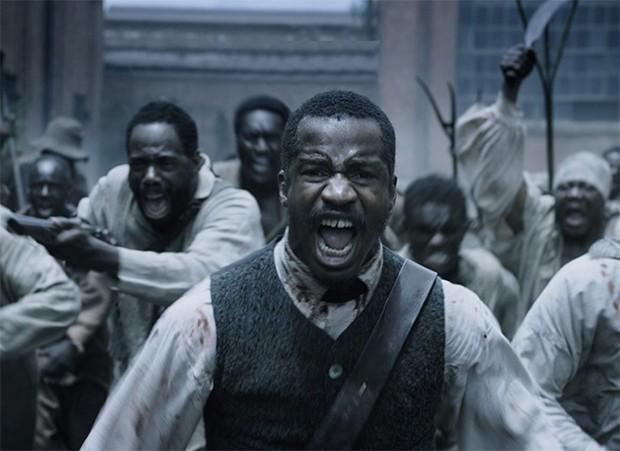 Filme sobre revolta de escravos é aplaudido de pé no Festival de ...
