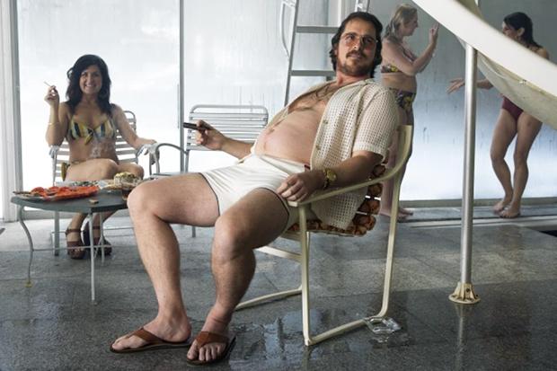 Christian Bale desiste de viver Enzo Ferrari no cinema por medo de engordar
