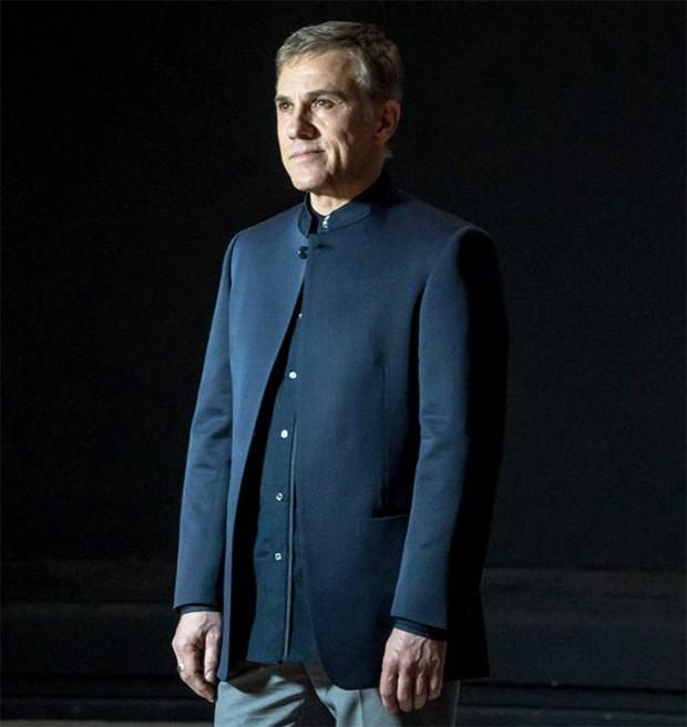 Christoph Waltz pode voltar a viver vilão da franquia 007 – Pipoca ...