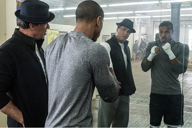 Crítica: Creed dá a Stallone sua revanche no Oscar, quatro décadas após Rocky