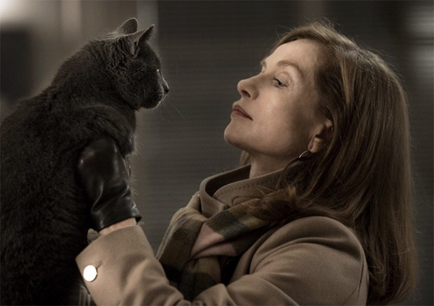 Elle: Isabelle Huppert é vítima de ataque sexual em trailer que ...