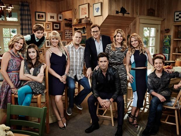 Fuller House: Continuação da série Três É Demais ganha novo ...