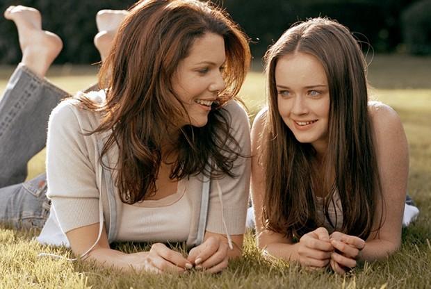 É oficial: Netflix vai reviver a série Gilmore Girls – Pipoca Moderna