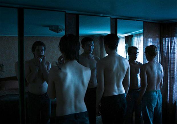 Girls Lost: Garotas viram rapazes em trailer de fantasia sombria sueca