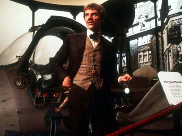 Criador de The Vampire Diaries desenvolve série sobre a máquina do tempo de H.G. Wells