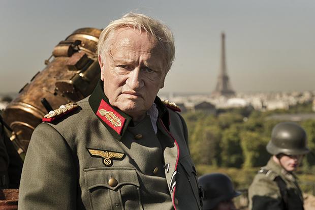 Crítica: Diplomacia mostra como Paris escapou da destruição na 2ª Guerra Mundial