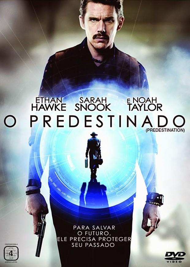 o-predestinado-capa-dvd