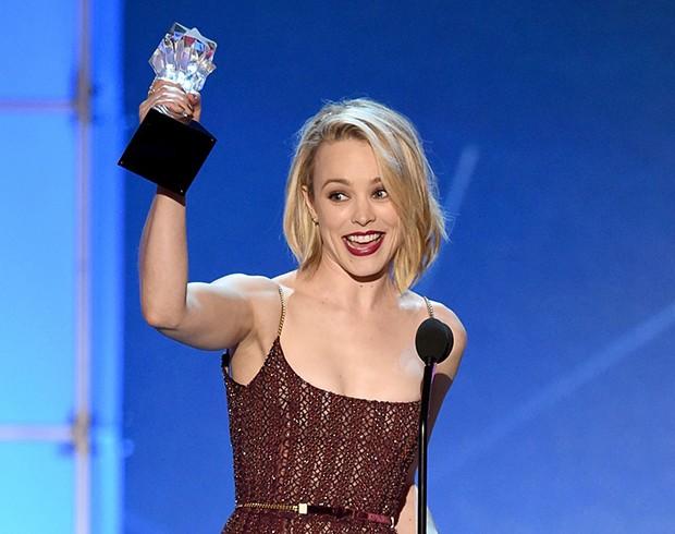 Spotlight é o principal vencedor do Critics' Choice Awards 2016 ...