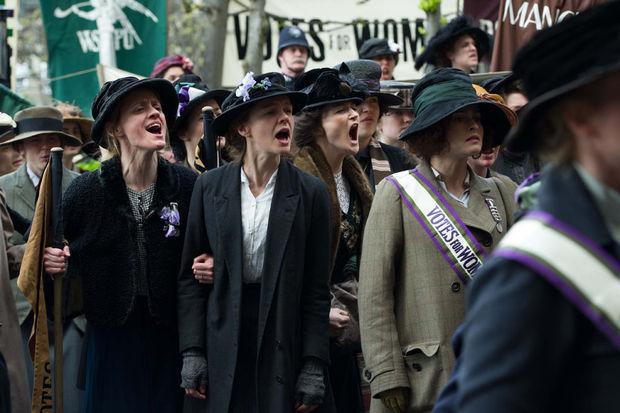 Crítica: As Sufragistas dá perspectiva histórica ao feminismo