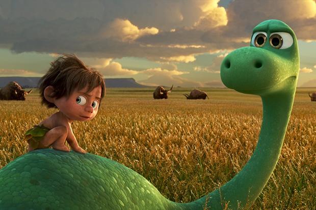 Crítica: O Bom Dinossauro é um dos filmes mais infantis da Pixar