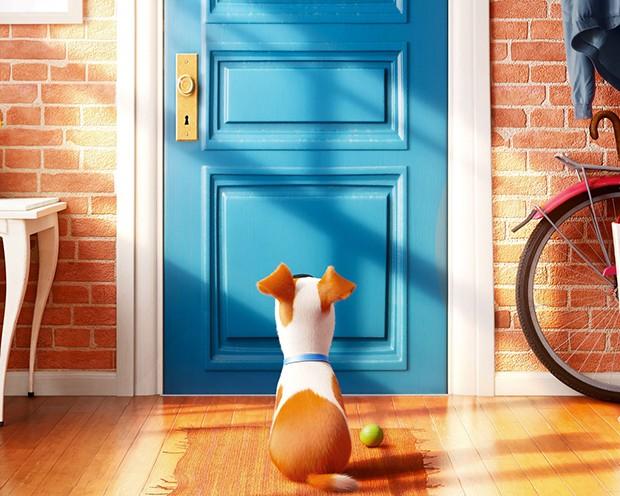 Pets: Comercial mostra o que acontece quando os bichos ficam ...