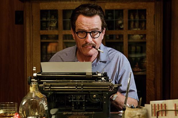 Crítica: Trumbo lembra histeria anticomunista que afligiu Hollywood