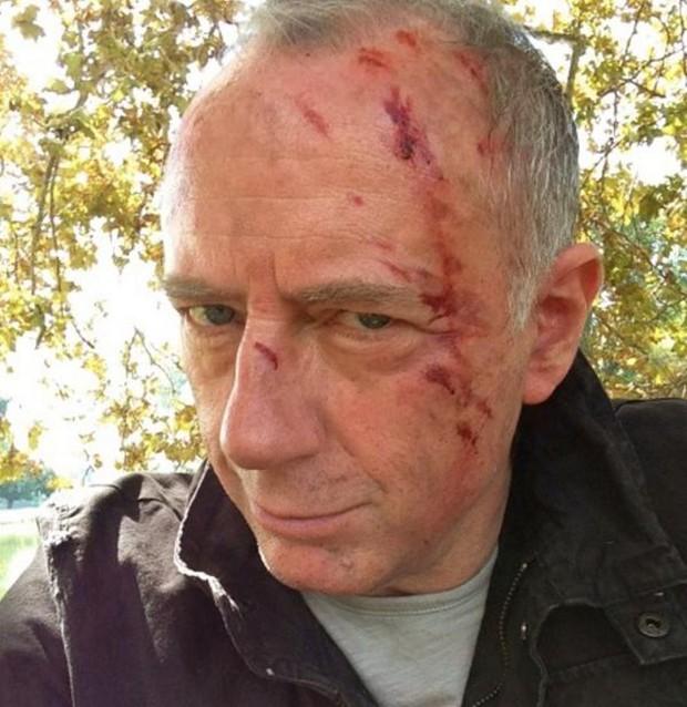 Vilão de Nikita viverá o traidor Gregory em The Walking Dead ...