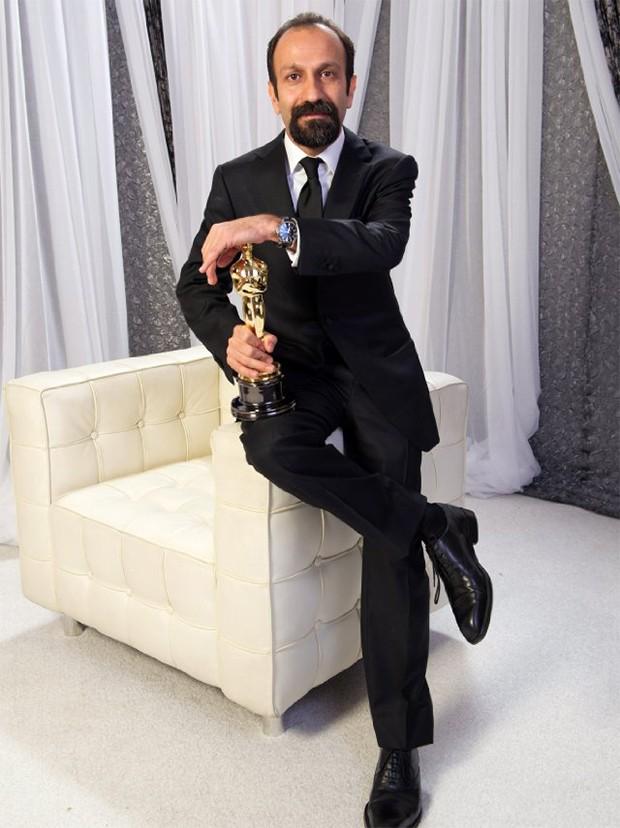 Após O Passado, Asghar Farhadi vai voltar a filmar no Irã – Pipoca ...