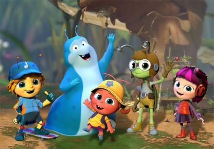 Beat Bugs: Série animada com música dos Beatles ganha primeiro teaser