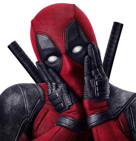 Deadpool é a maior estreia da semana, que ainda inclui mais dois candidatos ao Oscar