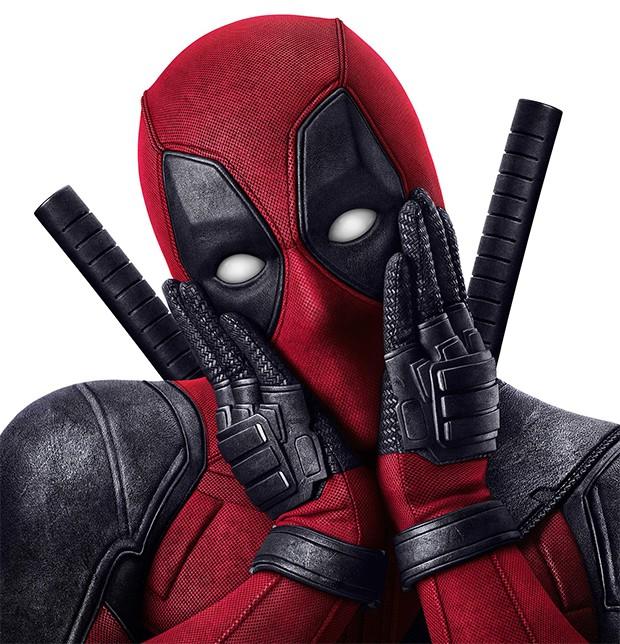 Deadpool faz piada com Capitão América no comercial de seu Blu- ray
