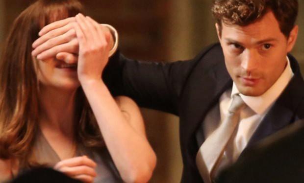 Framboesa de Ouro oficializa: Cinquenta Tons de Cinza e Quarteto ...