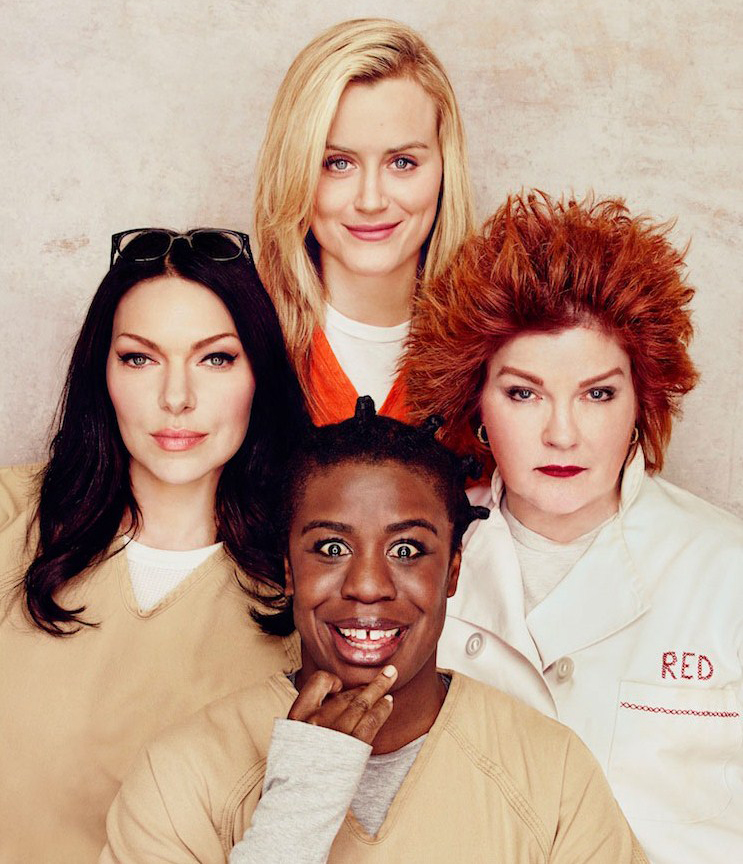 5ª temporada de Orange Is the New Black ganha data de estreia