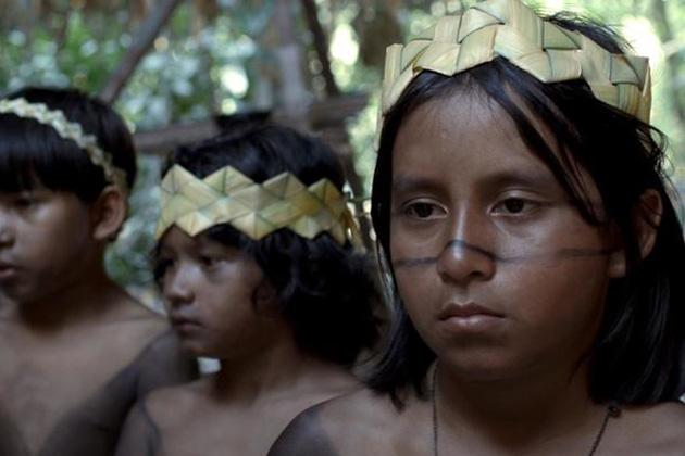 Antes o Tempo Não Acabava: Filme amazonense com índios e temática LGBT ganha primeiro trailer