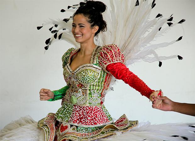 Apaixonados: Comédia romântica de carnaval ganha primeiro trailer
