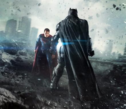 Batman vs. Superman: Novo trailer revela inúmeras cenas inéditas