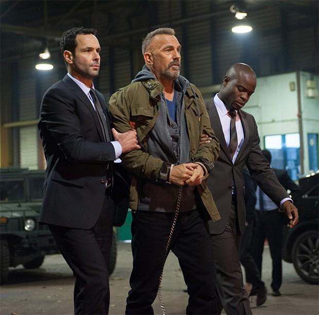 Mente Criminosa: Kevin Costner incorpora Ryan Reynolds em novo ...
