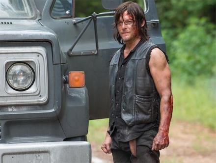 The Walking Dead: Veja as fotos e os primeiros quatro minutos do retorno da série