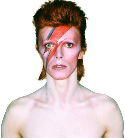 Produtores de Amy querem fazer documentário sobre David Bowie