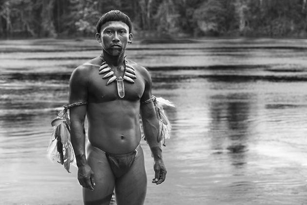 Crítica: O Abraço da Serpente registra uma cultura em extinção