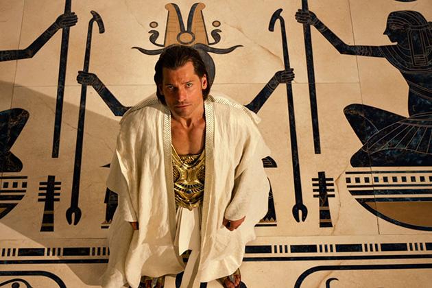Crítica: Além de ofensivo, Deuses do Egito é muito ruim
