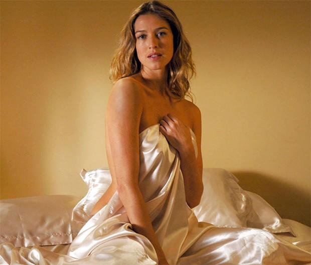 Luana Piovani posará para a primeira capa do reboot da Playboy ...