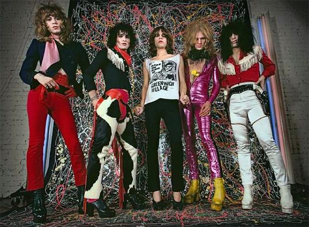 Playlist: 20 clipes de glam rock dos anos 1970