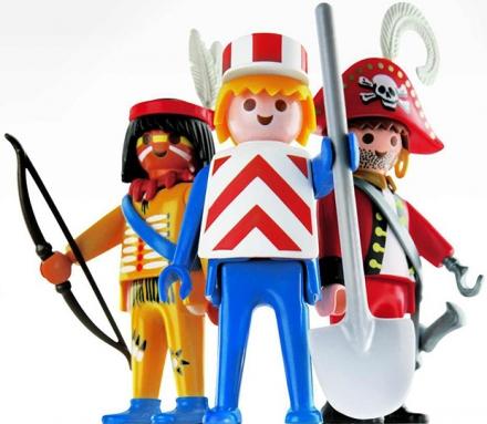 Animador de Frozen vai dirigir animação baseada no brinquedo Playmobil