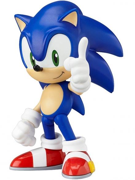 Sega promete filme do ouriço Sonic para 2018