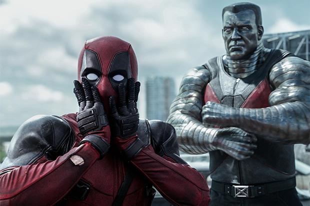Hilário e irresponsável, Deadpool é o filme de super-herói que a Disney jamais faria