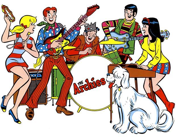 Riverdale: Turma do Archie pode virar série com atores reais ...