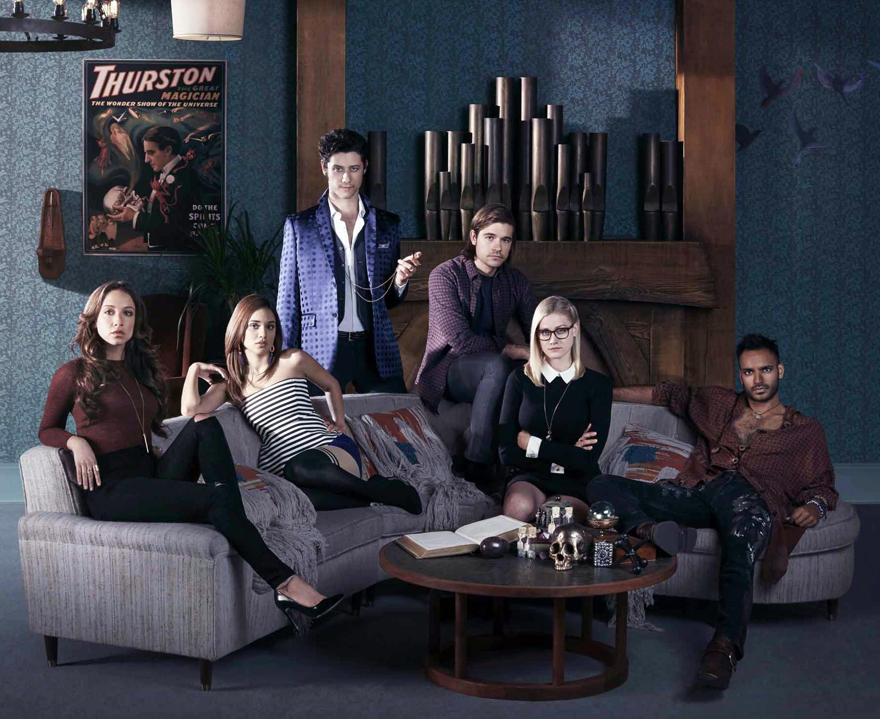 The Magicians surpreende com morte de protagonista no final da 4ª temporada