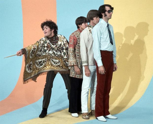Playlist: 20 clipes dos Monkees em celebração aos 50 anos da banda