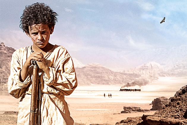Crítica: O Lobo do Deserto surpreende com drama e aventura em clima de western beduíno