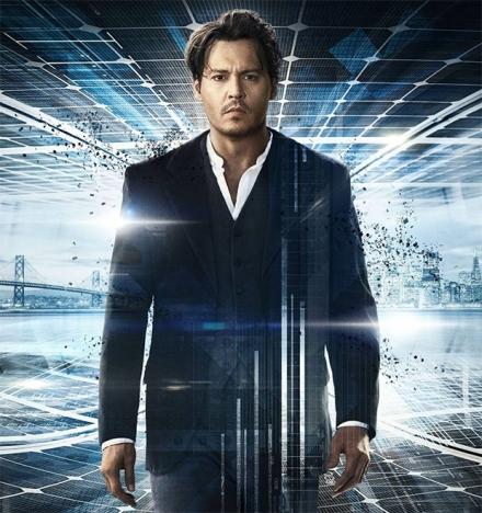Johnny Depp vai estrelar remake de O Homem Invisível